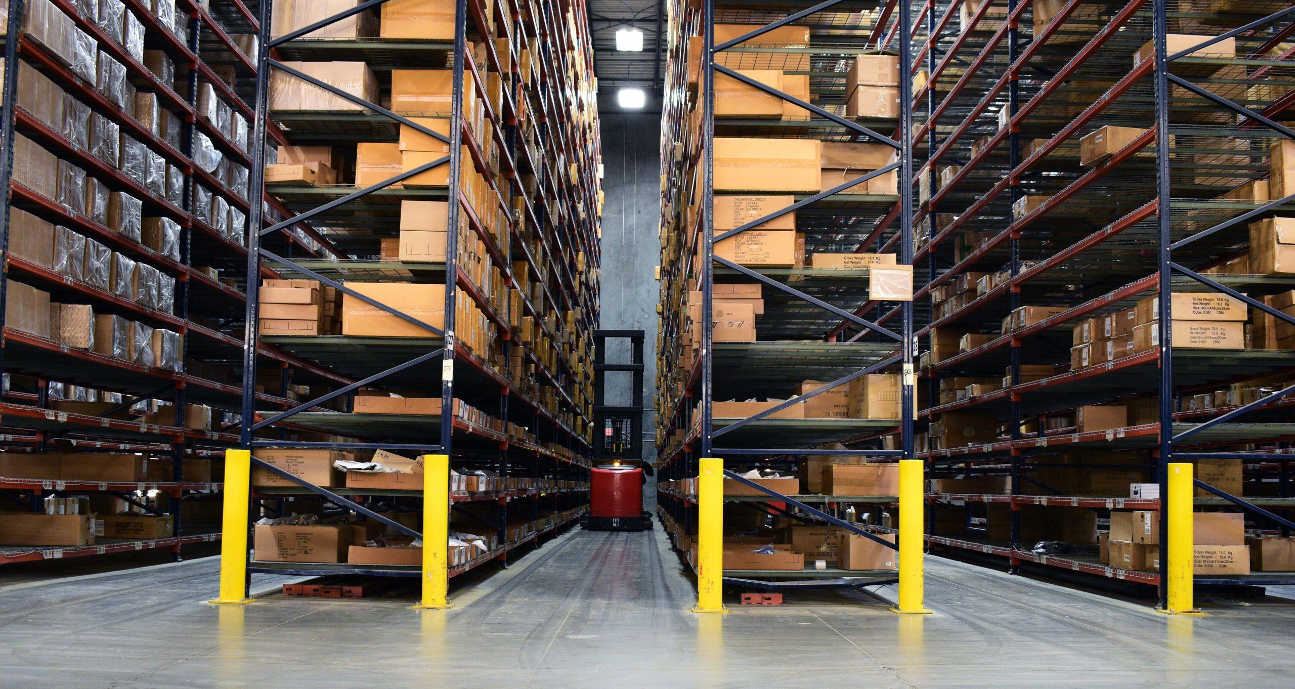 TALG 3PL Warehouse